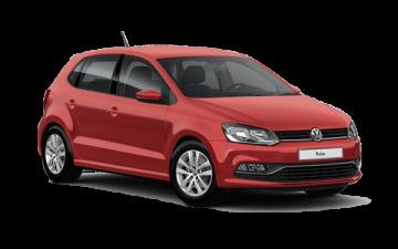 Volkswagen Polo TSI (or similar )