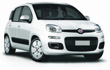 Fiat Panda (or similar )
