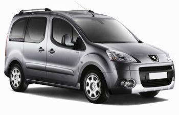 Peugeot Partner 1.6 Diesel Mini Bus