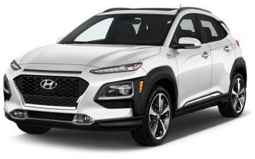 Hyundai Kona SUV Automatic