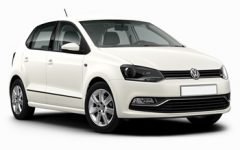 Volkswagen Polo TSI Automatic (or similar Peugeot 208)