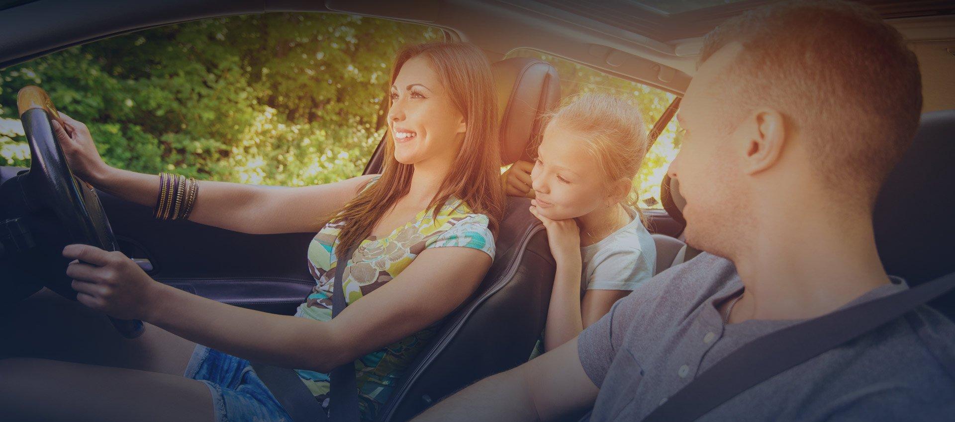 Zakynthos car rental - Zante car hire